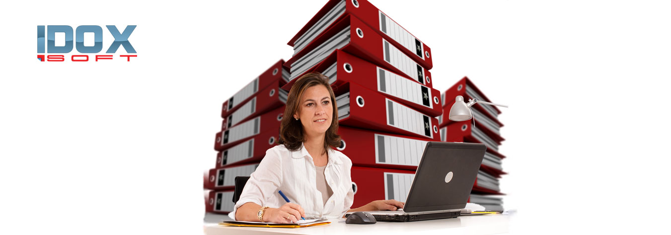 Transition From Information Silos To Document Management