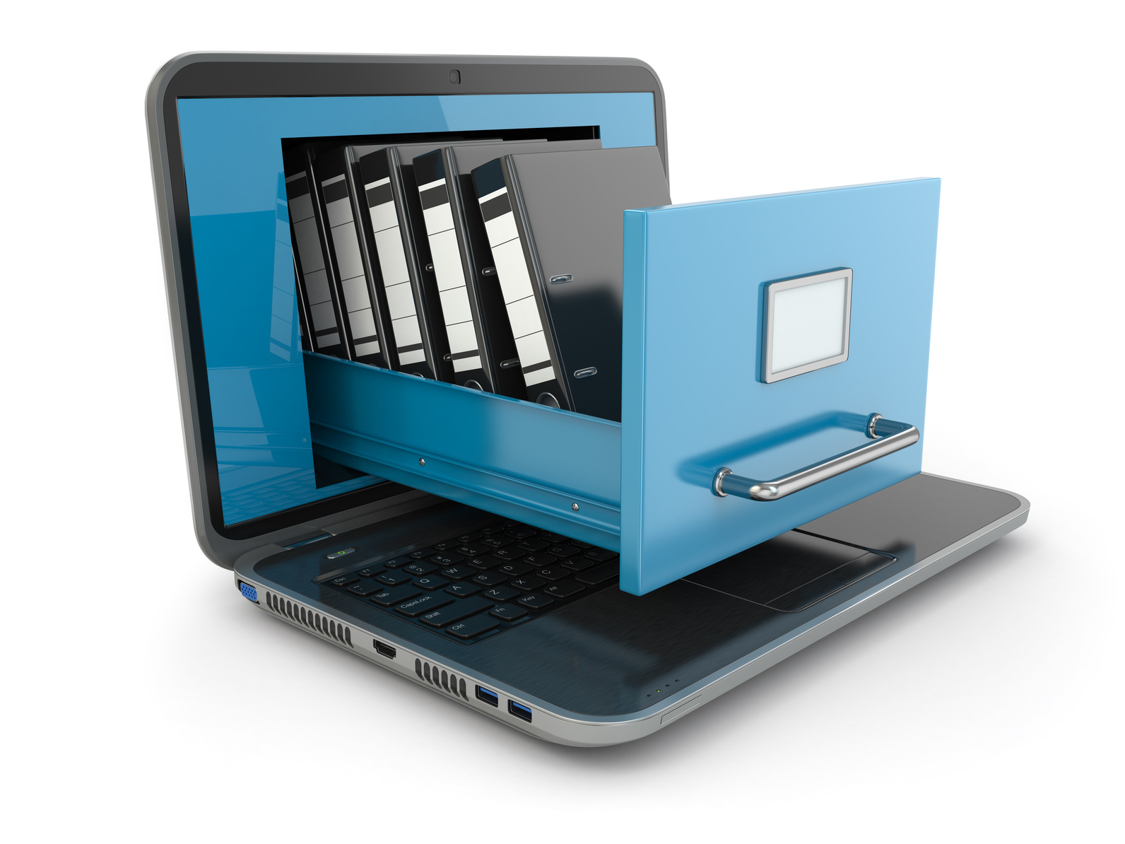What to Consider before Implementing a Document Management System?